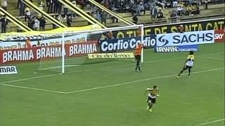 Melhores momentos de Criciúma x Goiás.mp4