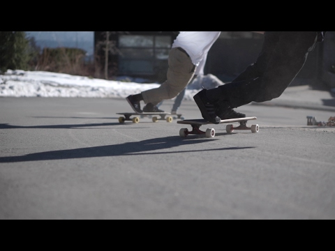 Quick Clips :: First Day of Spring