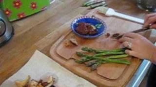 Pasta Recipe: Asparagus Pasta Salad