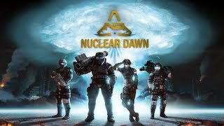 Nuclear Dawn - Commander Gameplay