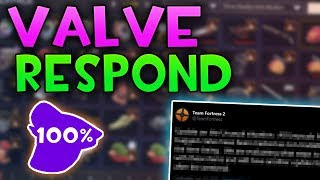 [TF2] VALVE RESPOND TO WORST GLITCH IN HISTORY - Is It Fixed?!