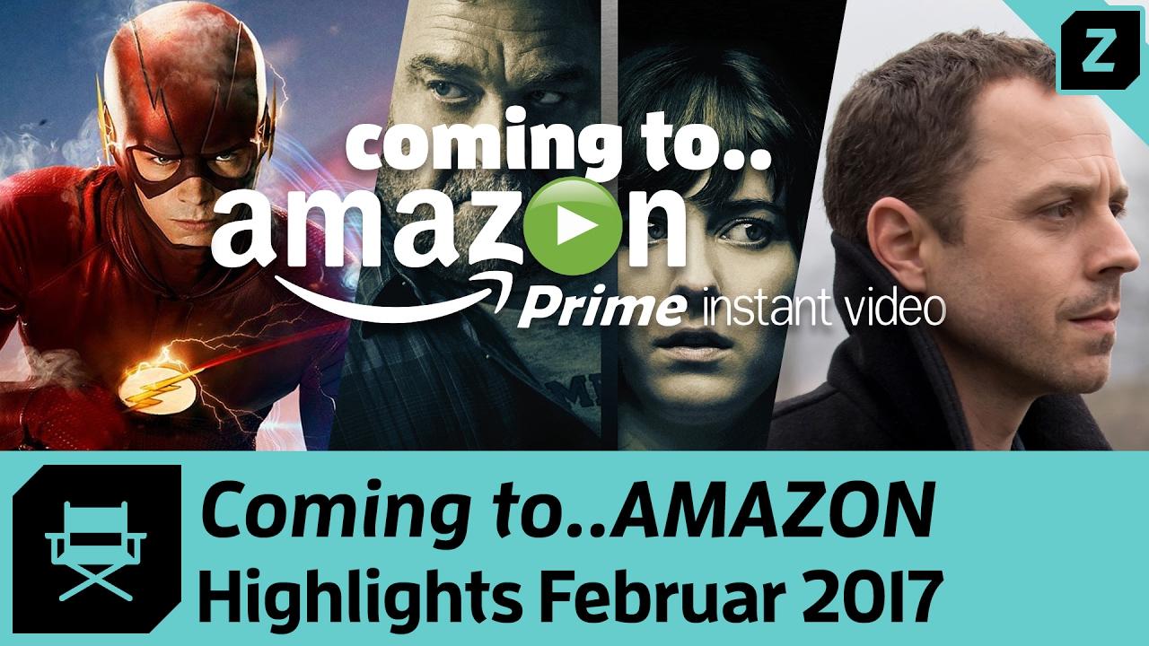 Alle Amazon Prime Filme