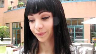 Ksenia Solo of Lost Girl