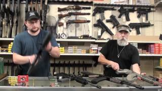 Gun Gripes Episode 16: Which is better...The AK-47 or the AR-15?