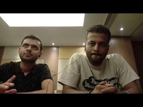 What They Doom:Jal Hi Jeevan Hai (Live Version) -J-Code Feat Arpit Singh (Prod. By Tower Beatz)