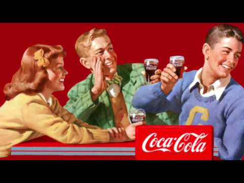Coca Cola - 3.6 Transnational Corporation Project