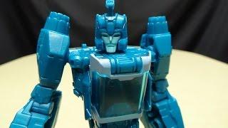 Titans Return Deluxe BLURR: EmGo's Transformers Reviews N' Stuff