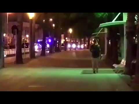 Second Spain Terror Attack in Cambrils