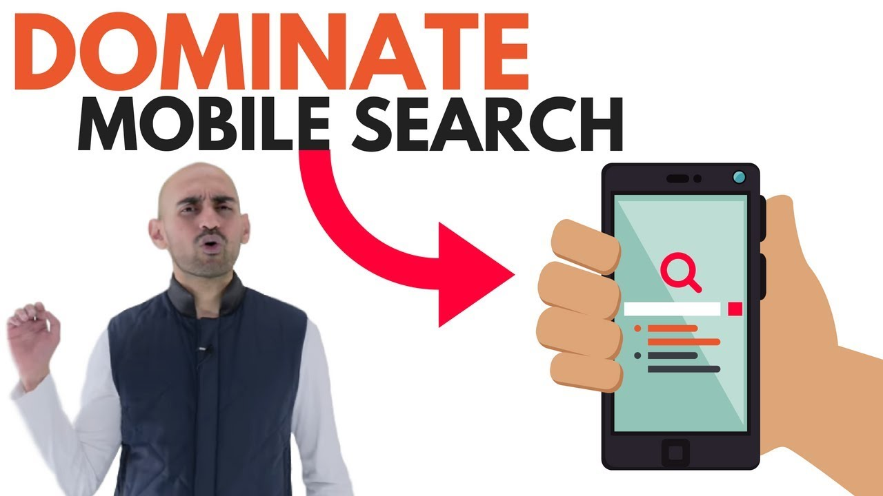 5 Clever Hacks to SKYROCKET Your Mobile Organic Search Traffic