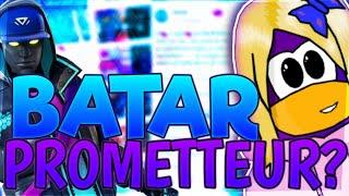 Vidéo analyse n°2/BATAR, un youtubeur *PROMETTEUR*? #ALBATAR1