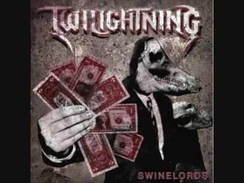 Swinelord - Twilightning - Audio