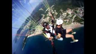 SKY DIVE MONTENEGRO 2013 DEJAN SIMIC