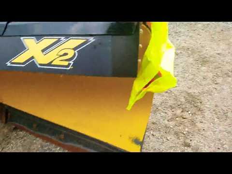 Fisher Snow Plow Seasonal Maintenance