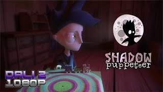 Shadow Puppeteer PC Gameplay FullHD 1080p