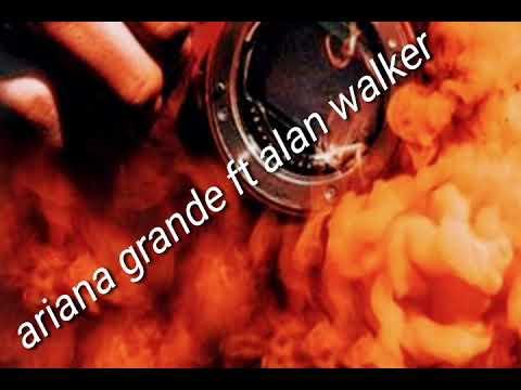 Ariana grande ft Alan walker = summer Love (2018)