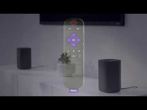 How to pair a Bluetooth device to Roku TV Wireless Speakers