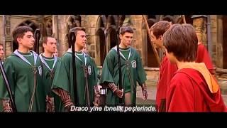 Komik Fragmanlar - Harry Potter ve Sünnet Düğünü