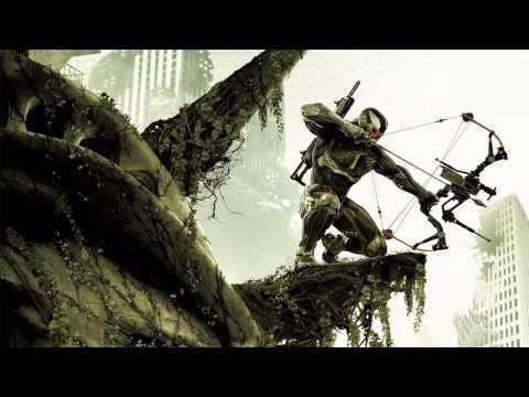 Crysis 3 - Soundtrack #2: Main menu theme