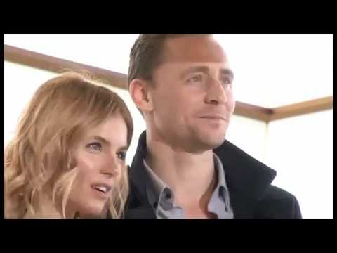 Tom Hiddleston  High Rise Photo Call at San Sebastian Film Festival