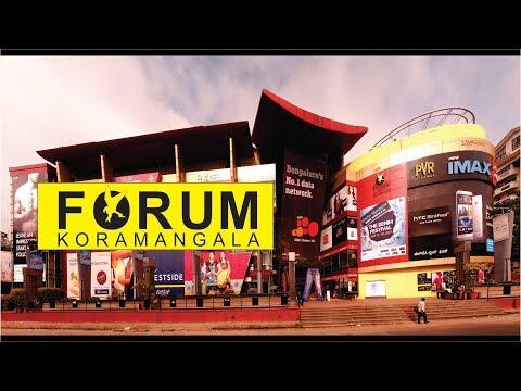 The Forum Mall Koramangala, Bangalore