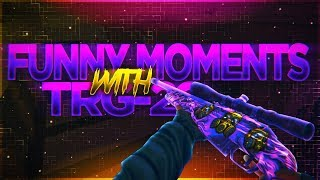 Critical Ops - Funny Moments With Trg-22!  Still No Wifi