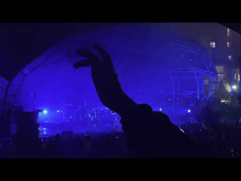 The Streets - Blinded By The Lights - LIVE @ Castlefield Bowl, Manchester