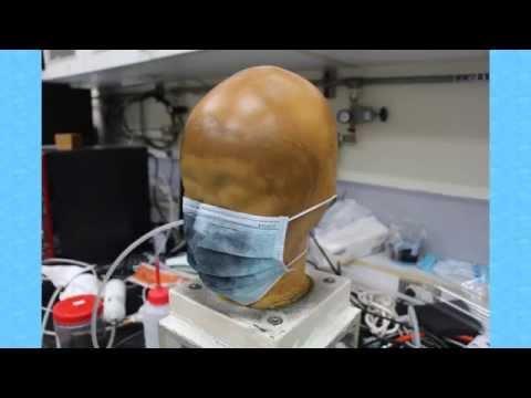 PM2.5呼吸防護秘笈