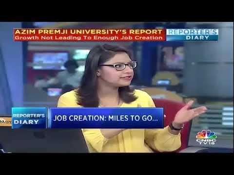 Unemployed, Jobless India