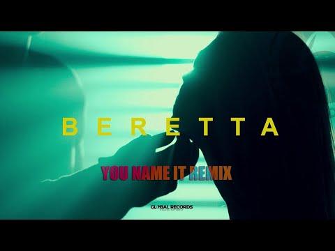 Carla's Dreams - Beretta   You Name It Remix