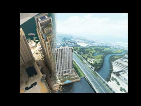 Future Dubai 2025 - Skyscraper Projects and Proposals