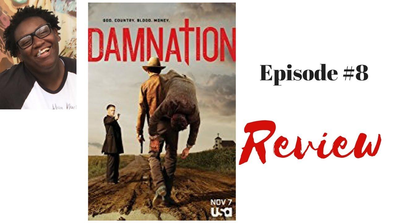 Download Damnation Season 1 Episode 8 Review Recap