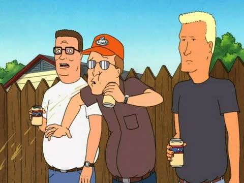 King Of The Hill Live 24/7 - Full Episode - Season 6