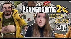 LETS PLAY PENNERGAME 2 PROMILLE  #1 - N*TTEN ANSCHNORREN?!
