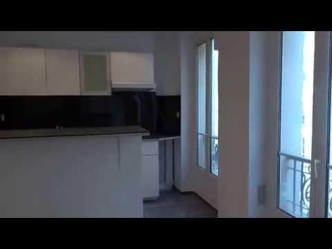 18 Rue Simplon Paris 18 Appartement A Louer: Giampiccolo Laurent