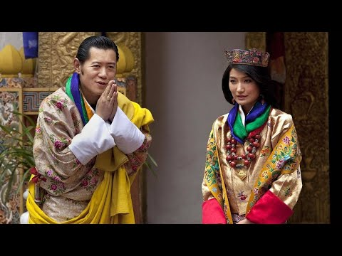The Queen of Bhutan: The Royal Wedding