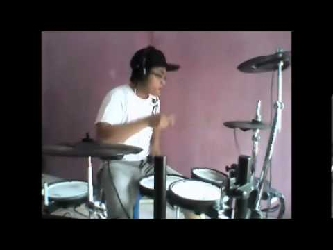Tribute To Punk Cover JKT48   Aitakatta ( Drum Cover )