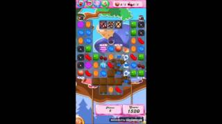 Candy Crush level 1673