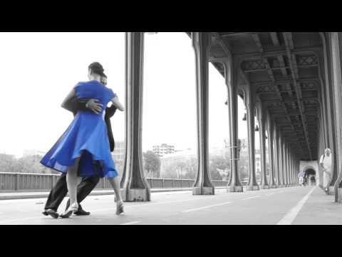 Maria Filali & Özgür Karahan — improvisation valse sur « Con tus Besos »