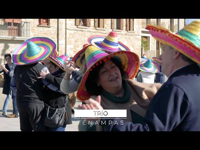 LOS TENAMPAS - FORMATOS Y ESPECTÁCULOS