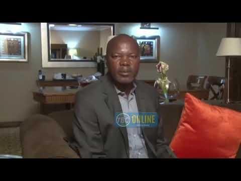 Mahojiano Ya Rais Mkapa Ajibu Kwa Mafumbo
