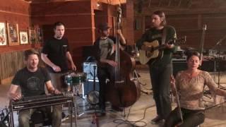 """Elephant Revival - """"Wildfire"""" (Original by Mandolin Orange)"""