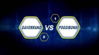 Serie D Semifinali Play-off Montecatini-Ghivizzano 1-0 e Gavorrano-Poggibonsi 2-1