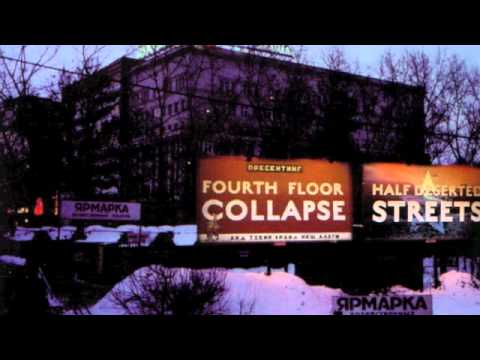 Fourth Floor Collapse - Congregation