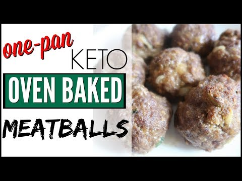 🥘casserole-dish-one-dish-meatballs-recipe-●-oven-baked-keto-meatballs-●-big-batch-meatball-recipe