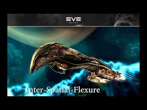 Eve Online OST - Inter Spatial Flexure (Jukebox) - ambient music