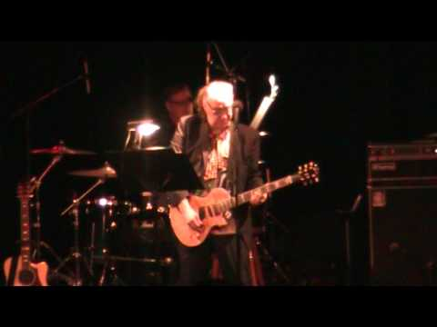 """""""See My Friends"""" performed live by the Dave Davies Trio, 2017-04-20"""