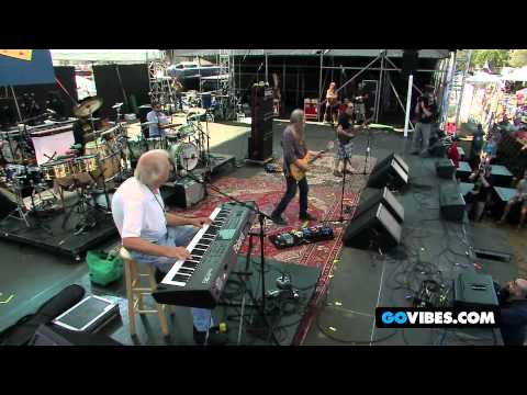 "Max Creek Performs ""Jones"" at Gathering of the Vibes Music Festival 2012"