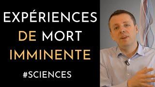 EMI Expériences de Mort Imminente face à la science Video