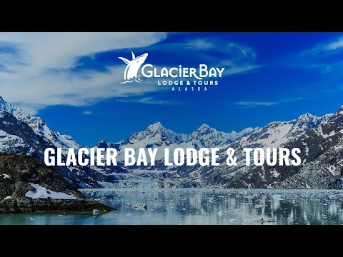Glacier Bay Lodge & Tours | Glacier Bay National Park & Preserve