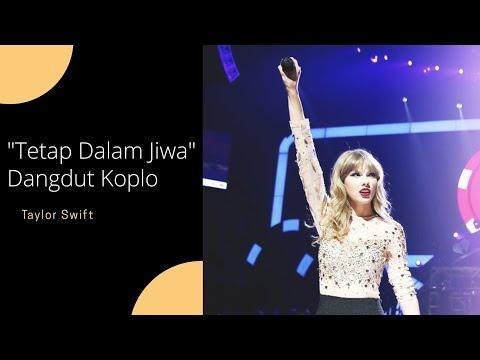 Video Parodi Taylor Swift Nyanyi Lagu